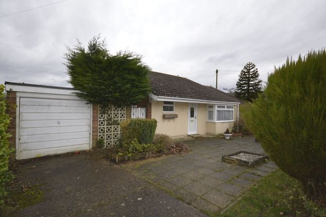 Thumbnail Bungalow for sale in Elder Close, Kingswood, Maidstone