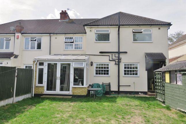 Thumbnail Semi-detached house for sale in Lyndhurst Road, Bexleyheath, Kent