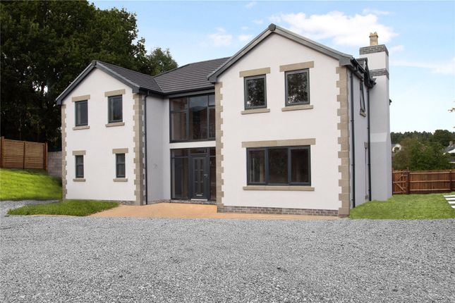 Thumbnail Detached house for sale in Whitehill Lane, Drybrook, Gloucestershire