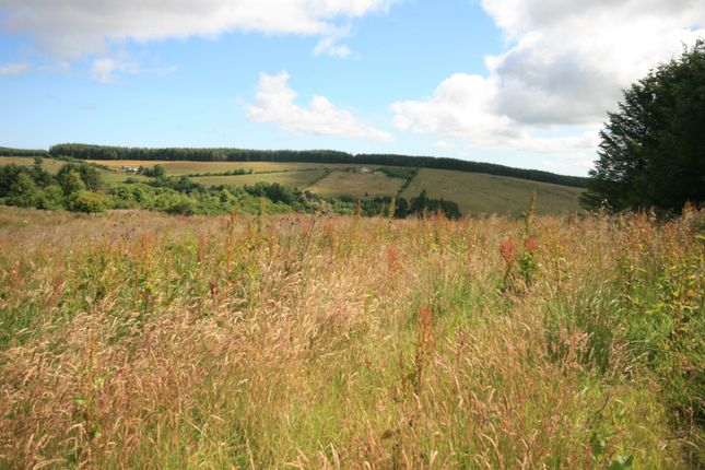 Thumbnail Land for sale in Glen Of Newmill, Keith