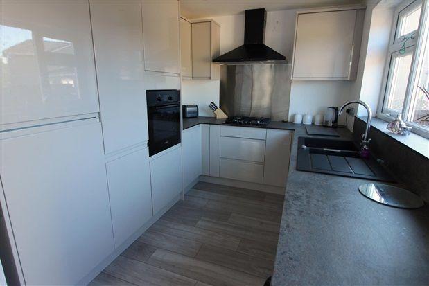 Kitchen of Shelley Close, Carnforth LA5