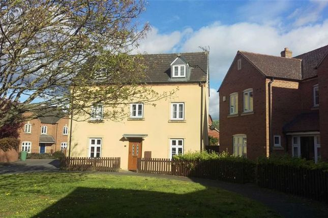 Thumbnail Property for sale in Chivenor Way Kingsway, Quedgeley, Gloucester