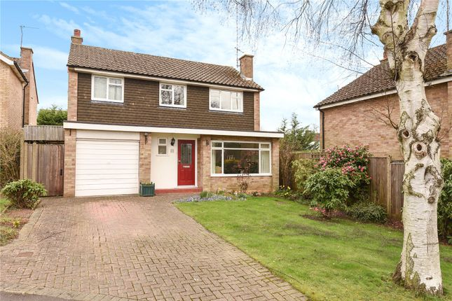 Thumbnail Property for sale in Birchmead Avenue, Pinner, Middlesex