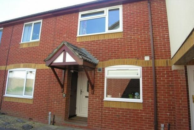 Thumbnail Property to rent in Long Mead, Yate, Bristol