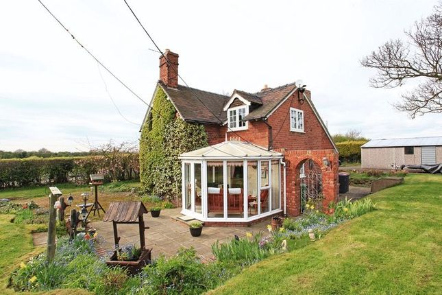 Thumbnail Property for sale in Long Lane, Telford