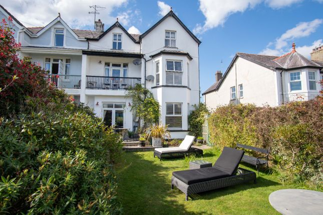 Thumbnail Semi-detached house for sale in Iona And Iona Bach, Abersoch, Pwllheli