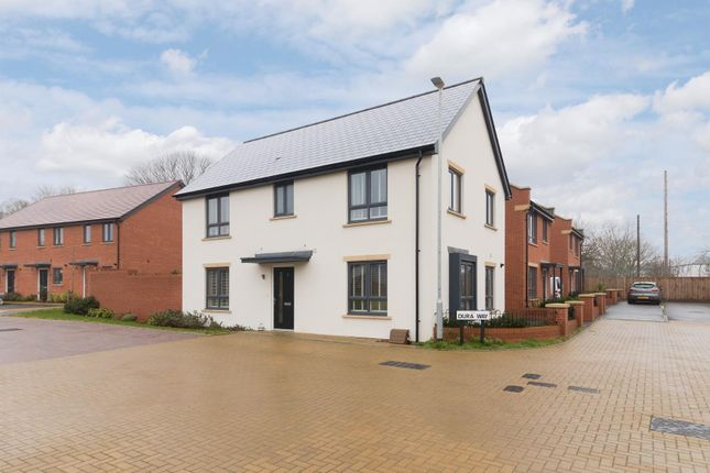 4 bed property for sale in Garrison Close, Folkestone CT20