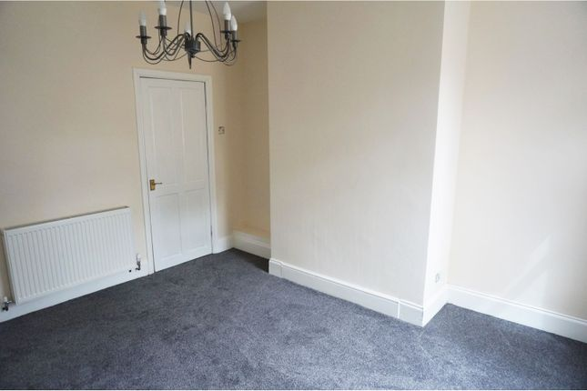 Dining Room of Park Road, Barnsley S70