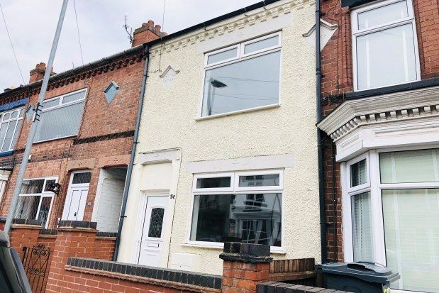 3 bed property to rent in Park Road, Coalville LE67