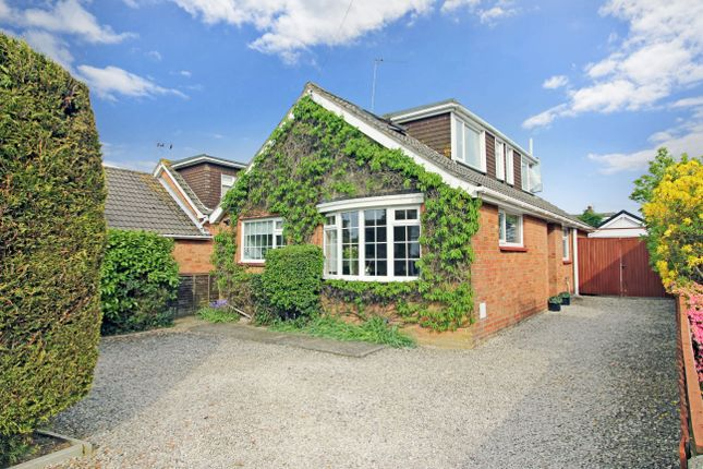 Thumbnail Property for sale in Westbury Court, Hedge End, Southampton