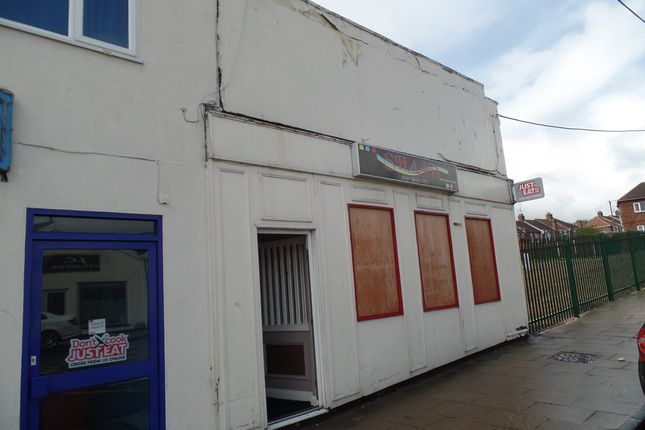 Thumbnail Restaurant/cafe for sale in Warren Square, Peterlee