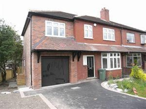 Thumbnail Semi-detached house to rent in Bradford Road, Wakefield