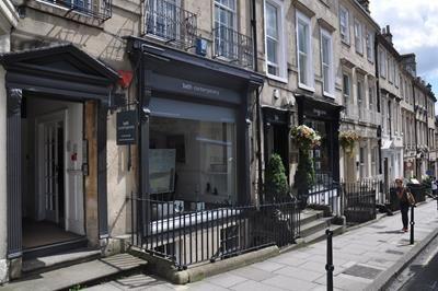 Thumbnail Retail premises to let in 35, Gay Street, Bath