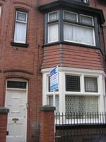 Studio to rent in St Albans Road, Leicester LE2