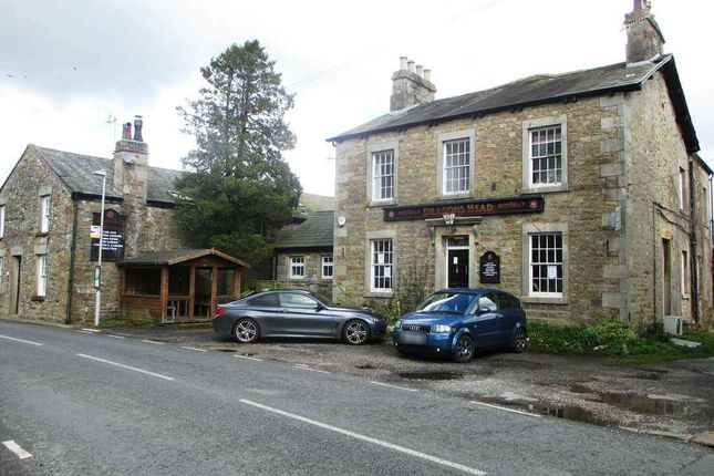 Thumbnail Pub/bar for sale in Main Street, Whittington, Carnforth