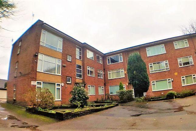 Thumbnail Flat to rent in Park Lane, Salford