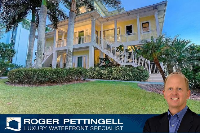 Thumbnail Property for sale in 636 Beach Rd, Sarasota, Fl, 34242