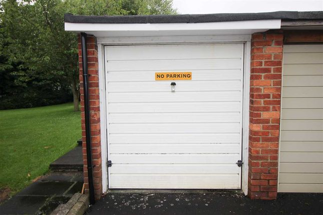 Parking/garage to rent in Kearsley Close, Seaton Delaval, Whitley Bay