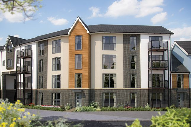 "Thumbnail Duplex for sale in ""Hallen House"" at Great Brier Leaze, Patchway, Bristol"