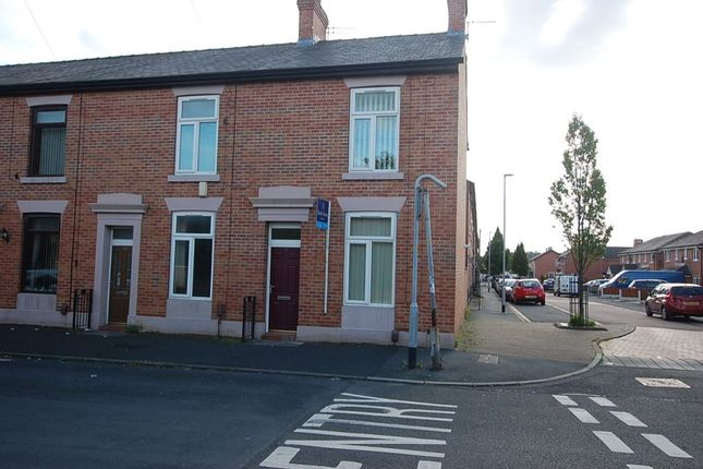2 bed terraced house to rent in Hamilton Street, Ashton-Under-Lyne OL7