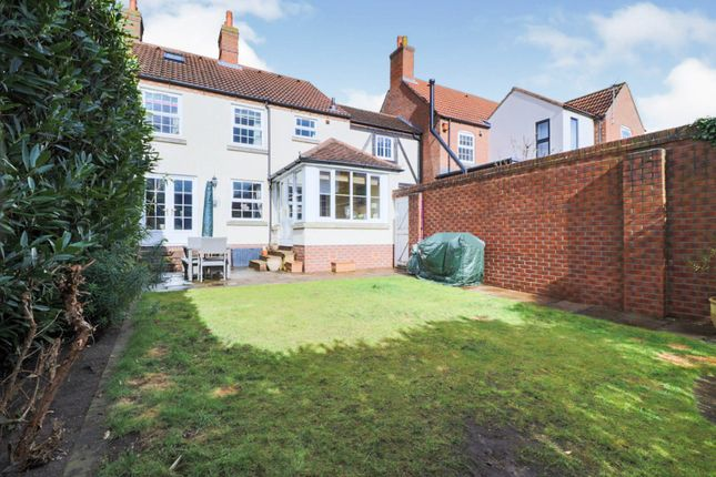 Thumbnail Semi-detached house for sale in St. Stephens Mews, Acomb, York