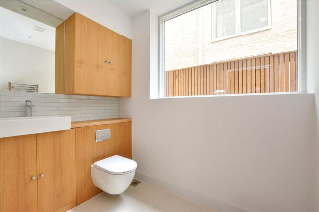 Bathroom of Foyle Road, Blackheath, London SE3