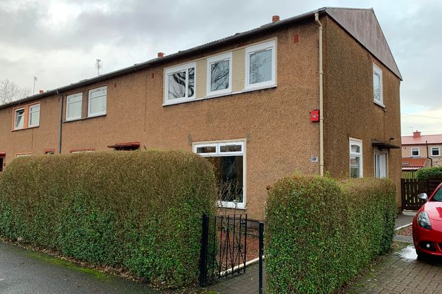 Thumbnail Terraced house to rent in Auldhouse Road, Newlands, Glasgow