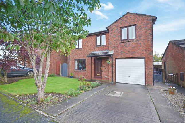 Thumbnail Detached house for sale in Parklands Drive, Egremont