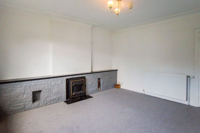 Lounge of Ferndale Drive, Dundee DD5