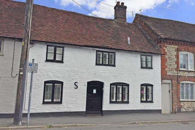 Thumbnail Link-detached house for sale in Sussex Road, Petersfield, Hampshire