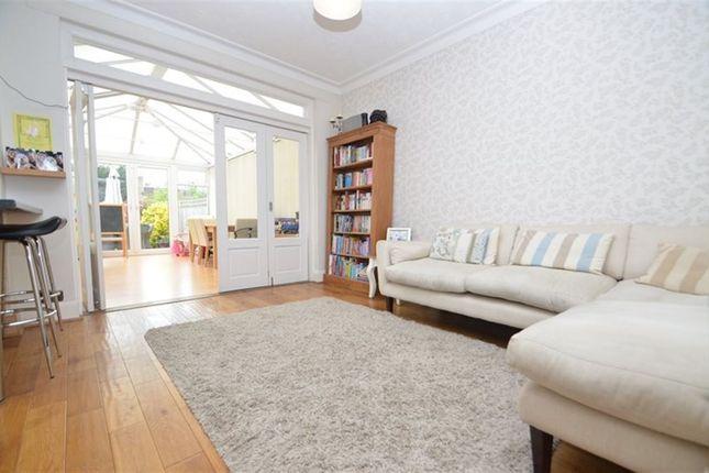 Thumbnail Property to rent in Derwent Avenue, Ickenham