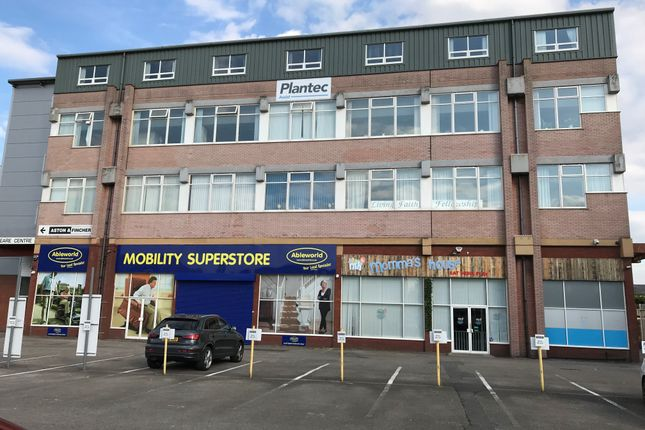 Thumbnail Office to let in The Shakespeare Centre, 45-51 Shakespeare Street, Southport