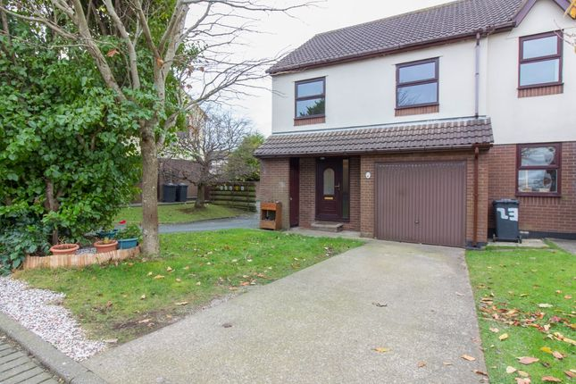 3 bed town house for sale in Cronk Y Berry Avenue, Douglas