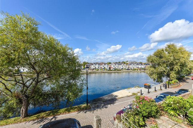 Thumbnail Detached house for sale in Bridgefoot Path, Emsworth, Hampshire