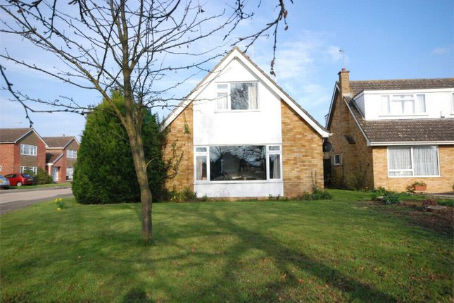 Thumbnail Property for sale in Hawlmark End, Marks Tey, Essex