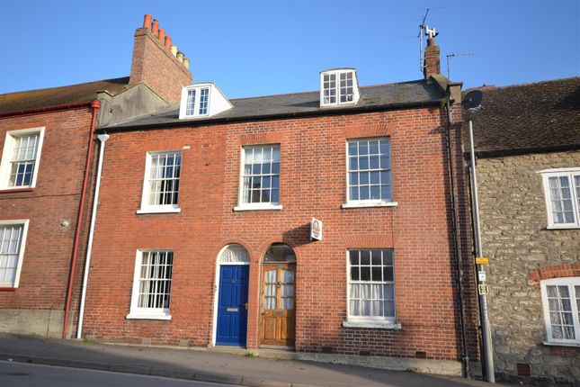 Thumbnail Terraced house for sale in South Street, Bridport