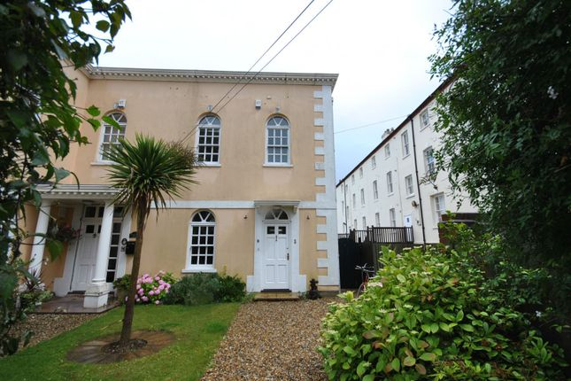 Thumbnail Semi-detached house to rent in Upper Bognor Road, Bognor Regis