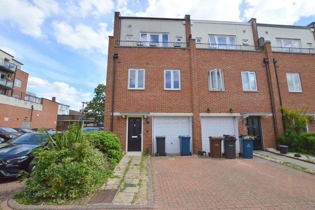 4 bed town house for sale in Tilbury Close, Pinner HA5