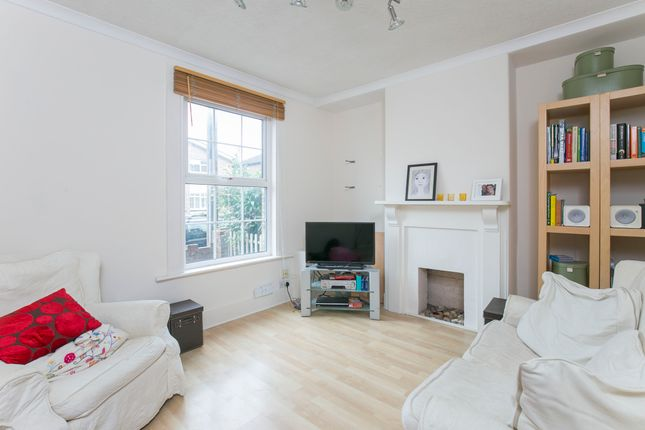 Thumbnail Semi-detached house to rent in Bremer Road, Staines Upon Thames