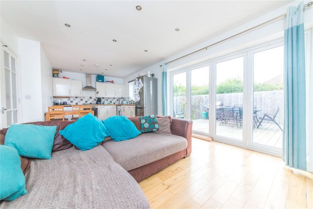 Thumbnail Bungalow for sale in Tangmere Close, Gillingham, Kent