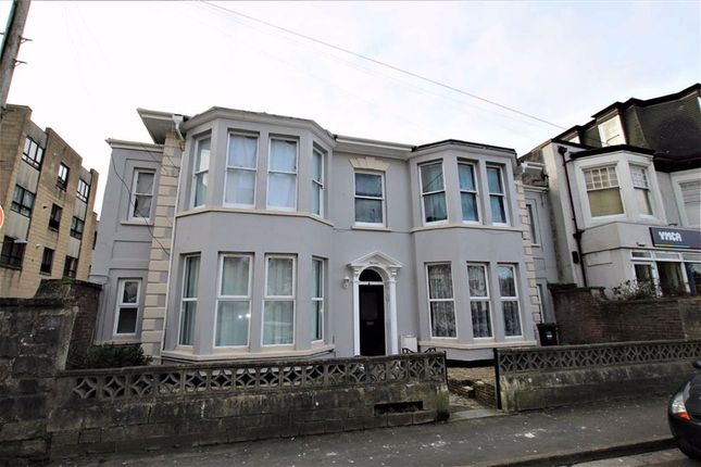Thumbnail End terrace house for sale in Bristol Road Lower, Weston-Super-Mare
