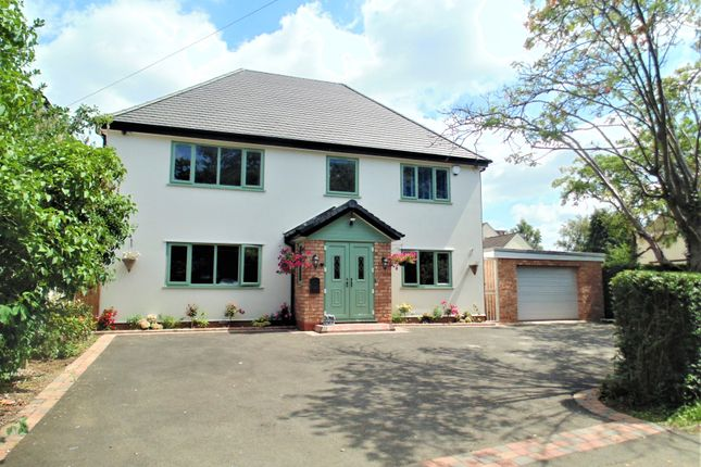 Detached house for sale in Birmingham Road, Bromsgrove