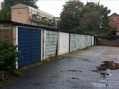 Commercial property to let in Ship Row, Garage 2, King St, Thorpe Hamlet