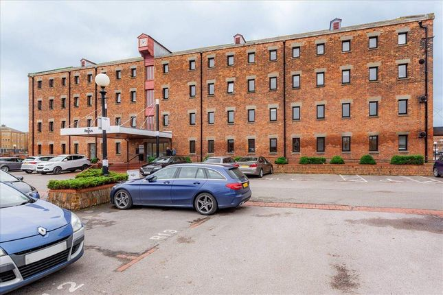 Thumbnail Office to let in Ground Floor, Gloucester