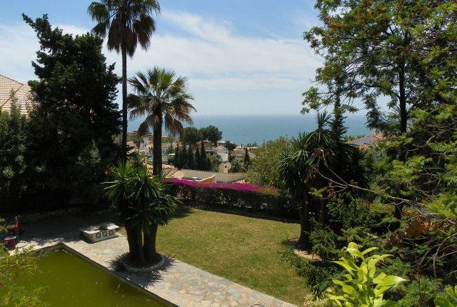Views of Spain, Málaga, Benalmádena, Torremuelle