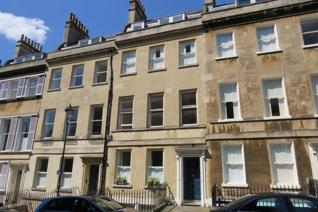 Thumbnail Flat for sale in St. James's Square, Bath