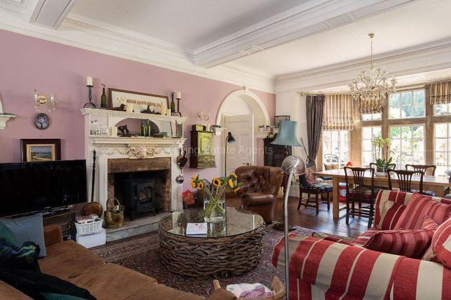 Living Area of High Street, Olney, Buckinghamshire MK46