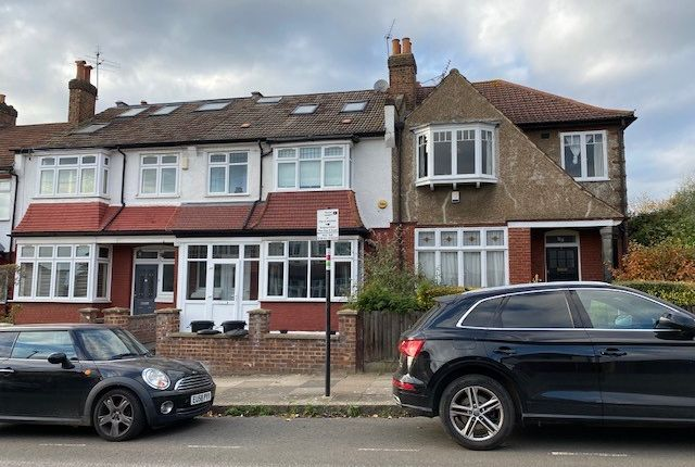 4 bed terraced house to rent in 4, Lingwell Road, Tooting SW17