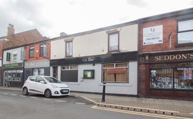 Thumbnail Retail premises to let in Elliott Street, Tyldesley, Manchester
