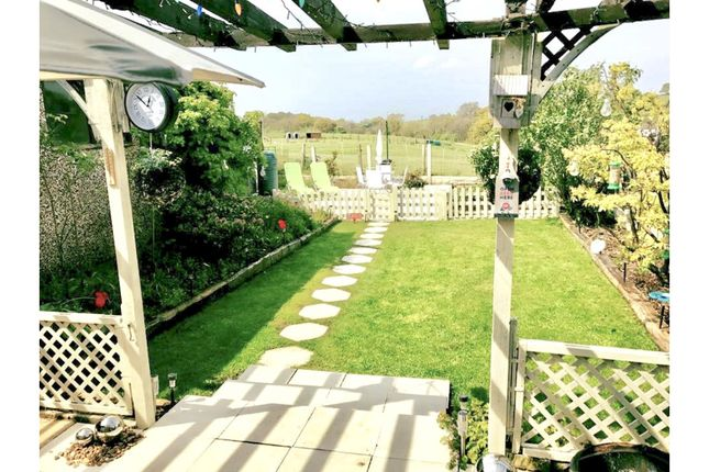 Thumbnail Semi-detached house for sale in Apple Croft, Madeley
